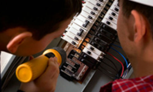 Electricians | Accrington | Blackburn | Clitheroe Commercial